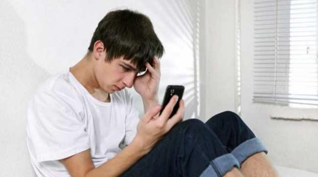 Como parar la adiccion a las redes sociales