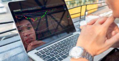 ¿Qué es trading?