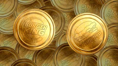 criptomoneda burger king