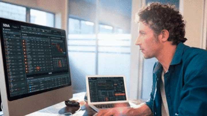 Principales errores de un trader principiante