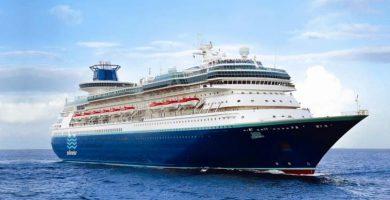 Viajes en crucero por el Caribe