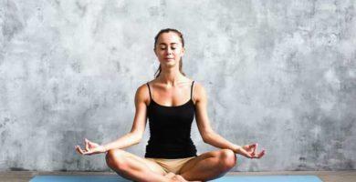 la importancia de meditar