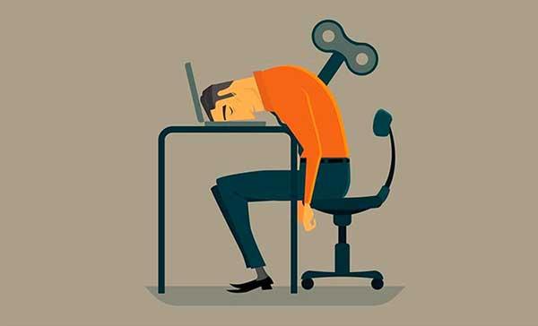 Aburrido-en-el-Trabajo
