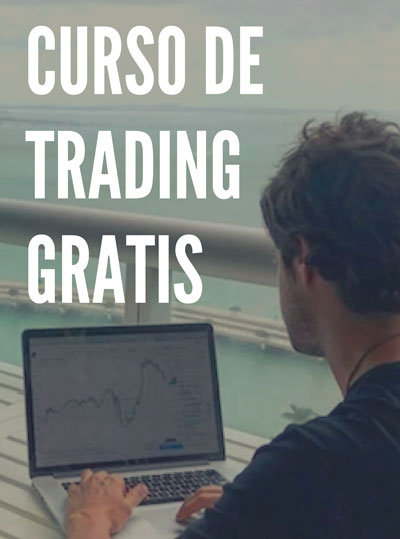 Curso de trading gratis en Youtube.