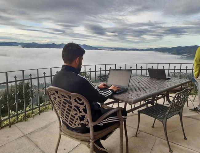 bootcamp de emprendimiento con Daniel Tirado