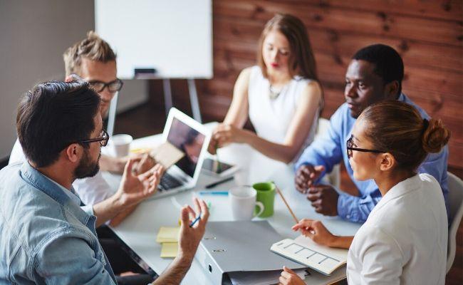 El valor de expresar lo que pensamos en las empresas