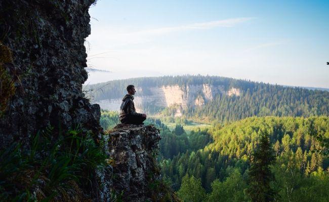 Ralentizar con mindfulness, atención plena