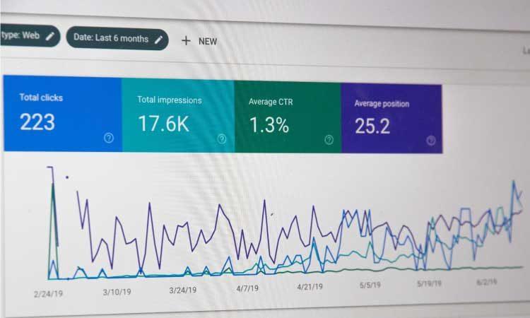 Google analytics: Programa necesario para ser un buen community manager