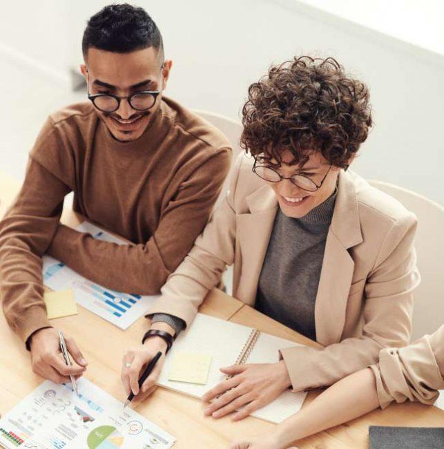 Comunicación para tener un buen equipo de trabajo