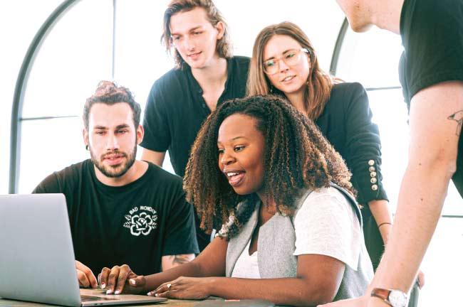 Decisiones en conjunto fortalecen a un buen equipo de trabajo