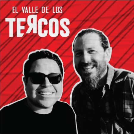 El valle de los tercos dentro de los 5 podcast esenciales para emprendedores