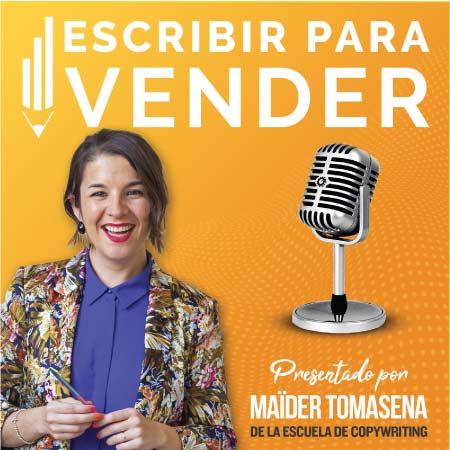 Escribir para vender: Podcast esencial para emprendedores