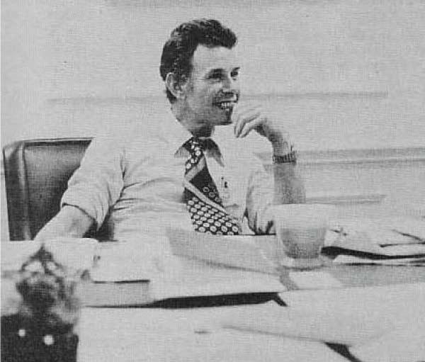 Eugene M. Schwartz y sus técnicas. de persuasión para vender más