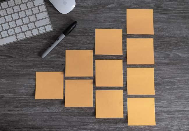 Organizar las actividades para aumentar la productividad