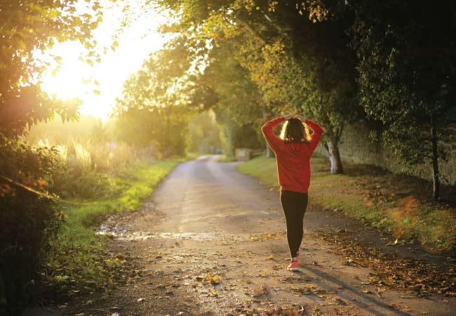 Un cuerpo sano es más productivo