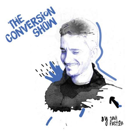 5 Podcast esenciales para emprendedores: The conversion show