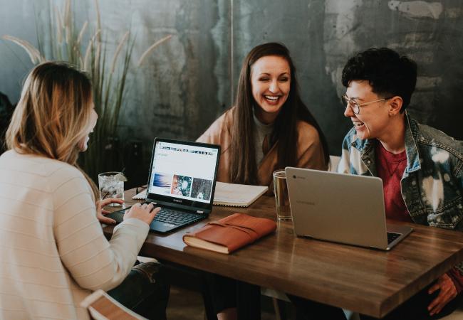 La era digital y los millennials